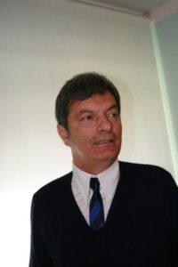 Dott. Italo Voza - Sindaco Capaccio Paestum