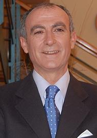 Cosimo Annunziata, sindaco di San Marzano sul Sarno