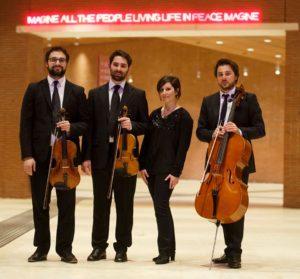 Quartetto Felix