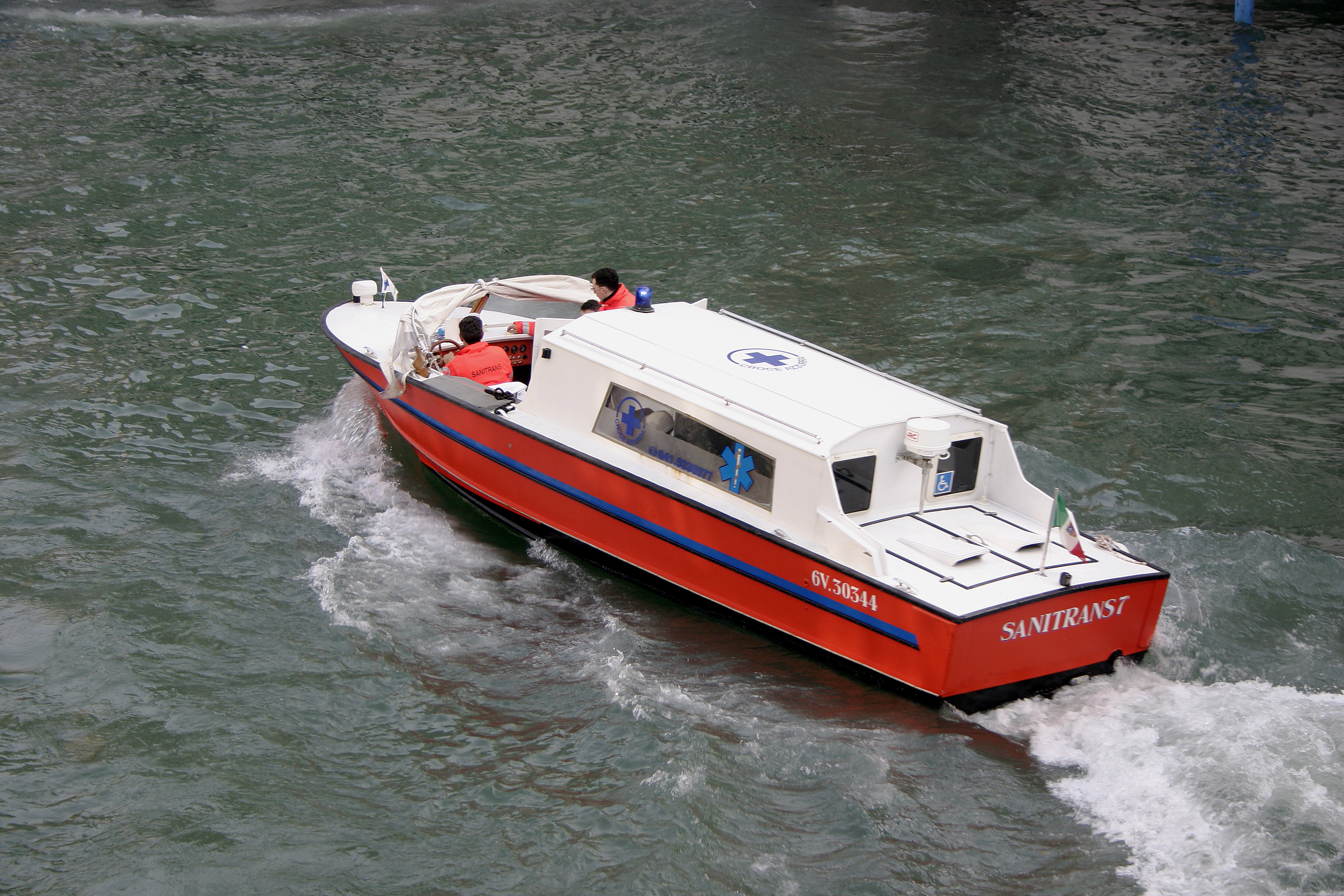Venice_-_Ambulance