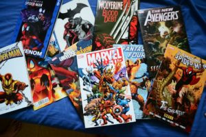 comics-marvel