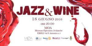 jazz&wine eboli