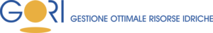 Logo Gori, gestione acqua agro nocerino sarnese