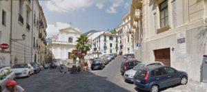 piazza abate conforti salerno