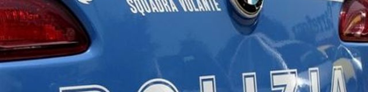 Fermato l'uomo che ha investito il camionista 47enne a Nocera