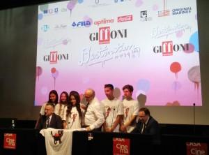 Giffoni conferenza