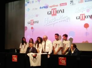 Giffoni conferenza stampa