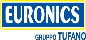 LOGO EURONICS GRUPPO TUFANO