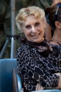 M.lle Francesca Zumbo
