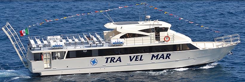 Traghetto travelmar