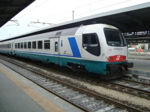 intercity treno