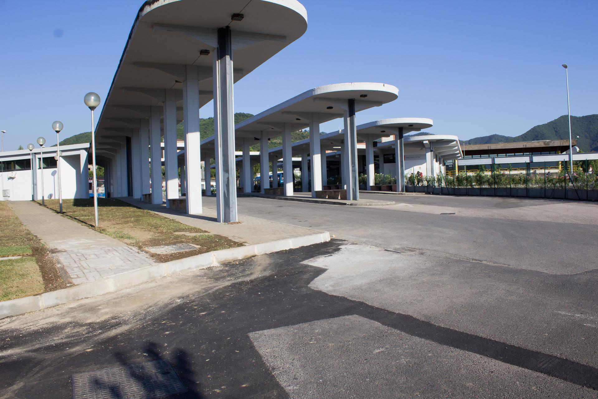 terminal bus unisa