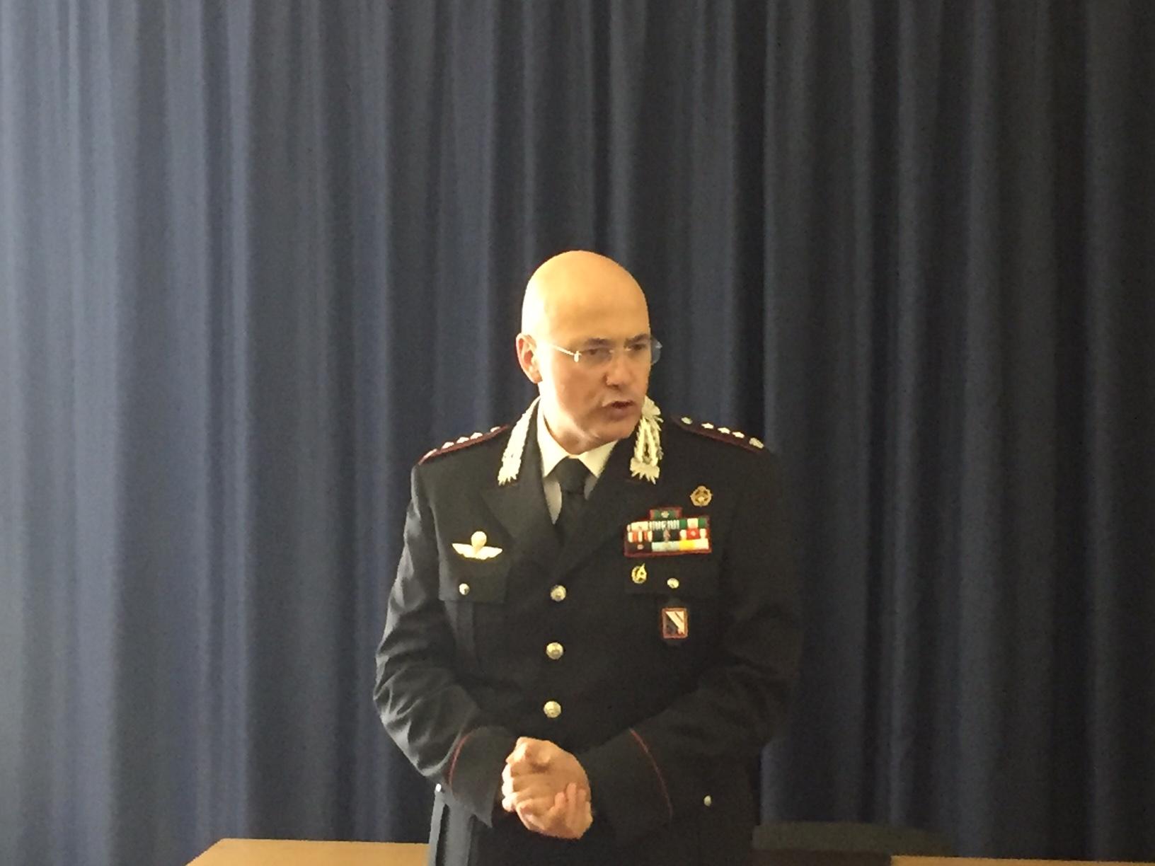 colonnello-antonino-neosi-comandante-provinciale-carabinieri-salerno-2016