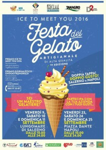 Ice to meet you - Festa del Gelato artigianale