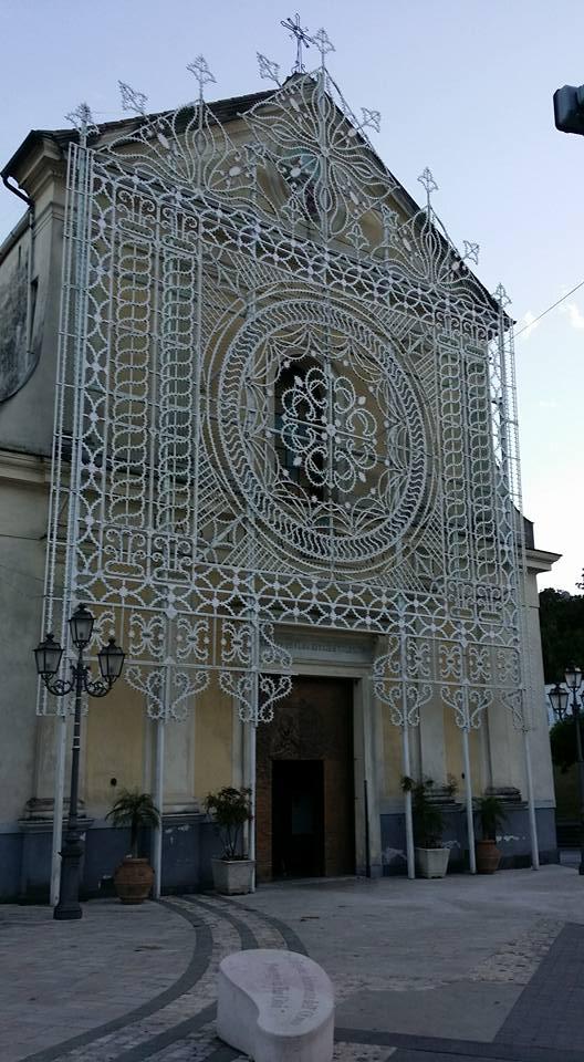 Duomo cava de Tirreni festa santo patrono beatissima vergine