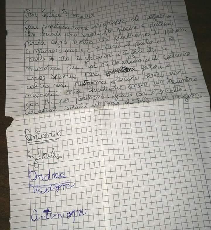 lettera-bambini
