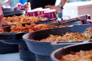 street food radiobussola