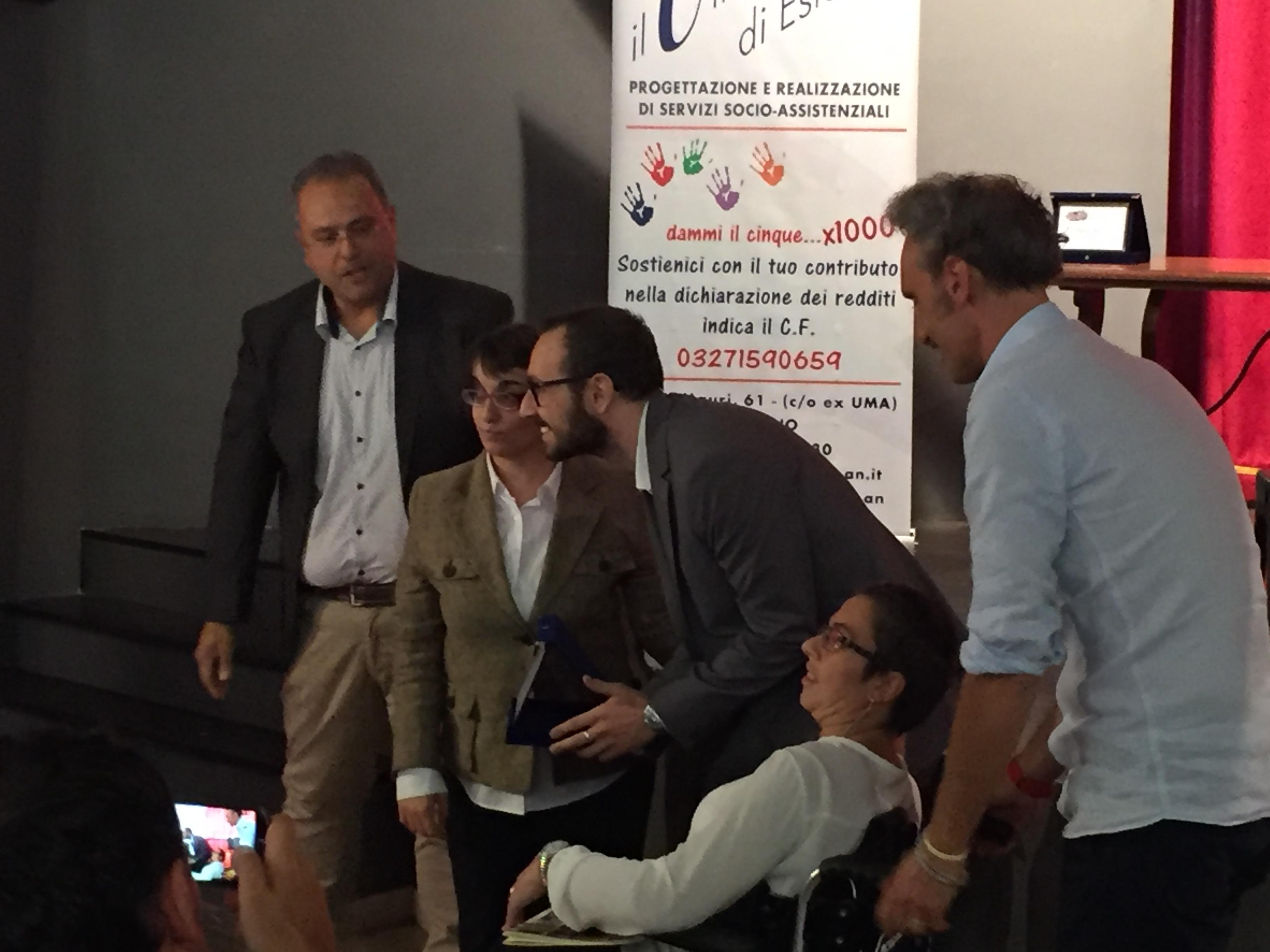Sezione Addetto Stampa - Gianluca Lambiase