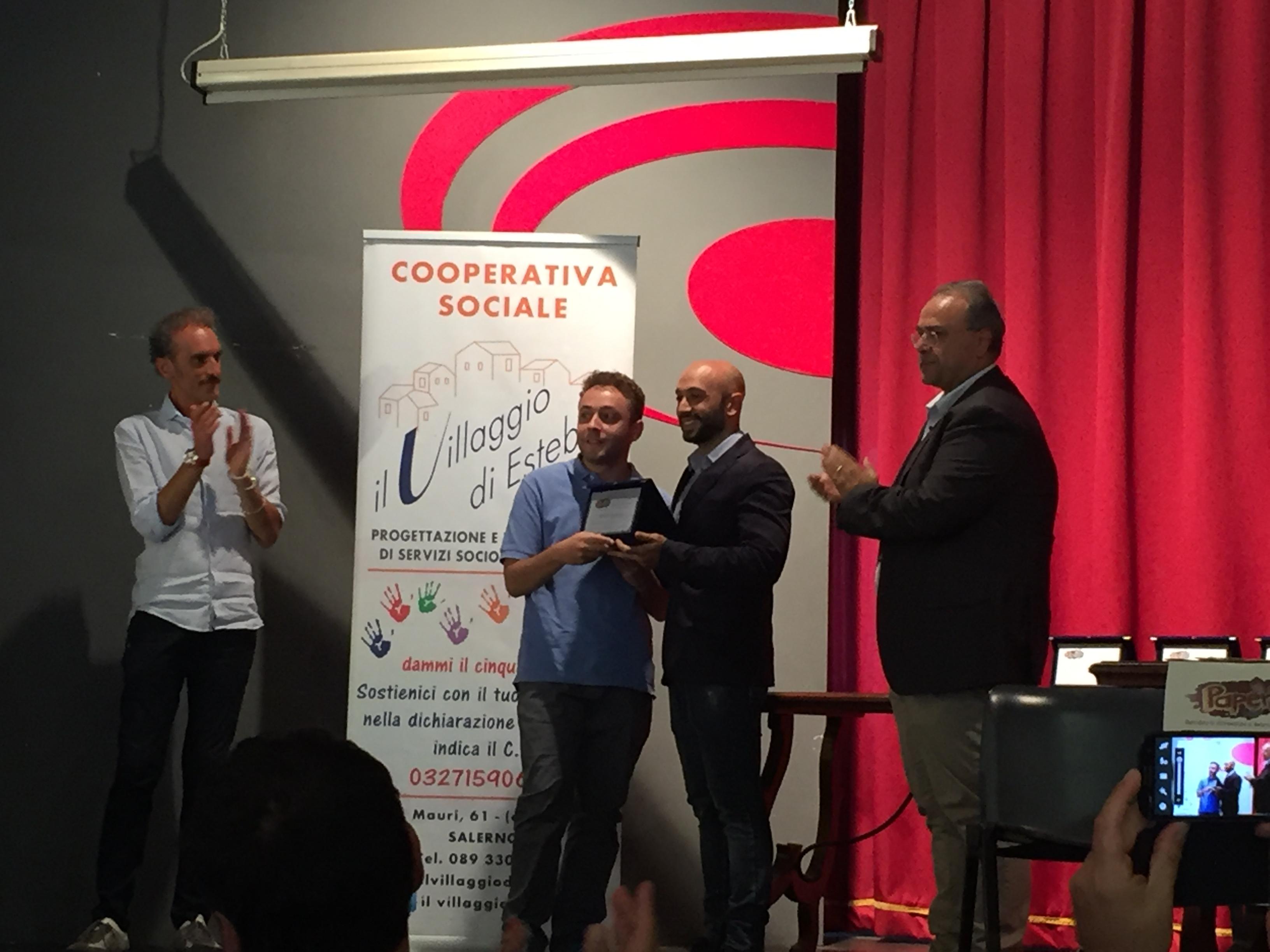 Sezione Social Media - Marco Raritá