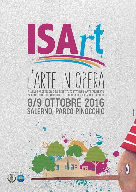 isart-l-arte-in-opera-8-9-ottobre-a-salerno