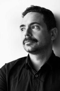 """Il Fotografo Francesco Squeglia ideatore della mostra """"Prima che sia forma"""""""