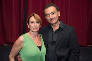 Pina Testa e Stefano Angelini direttori artistici del marte in Danza