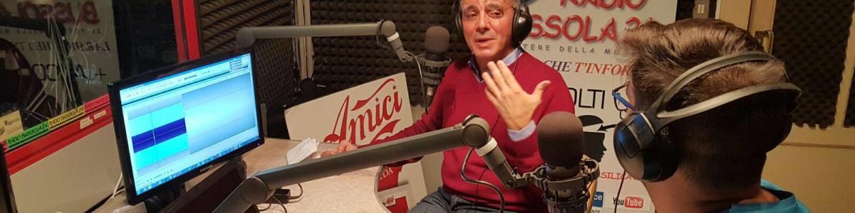 RADIO BUSSOLA 24: PARLIAMOCI CHIARO (03 dic 2016)