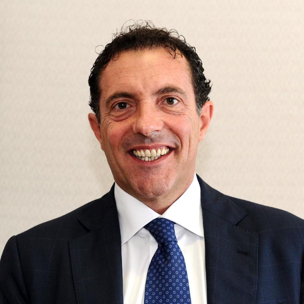 Giuseppe Gallo (foto Massimo Pica)