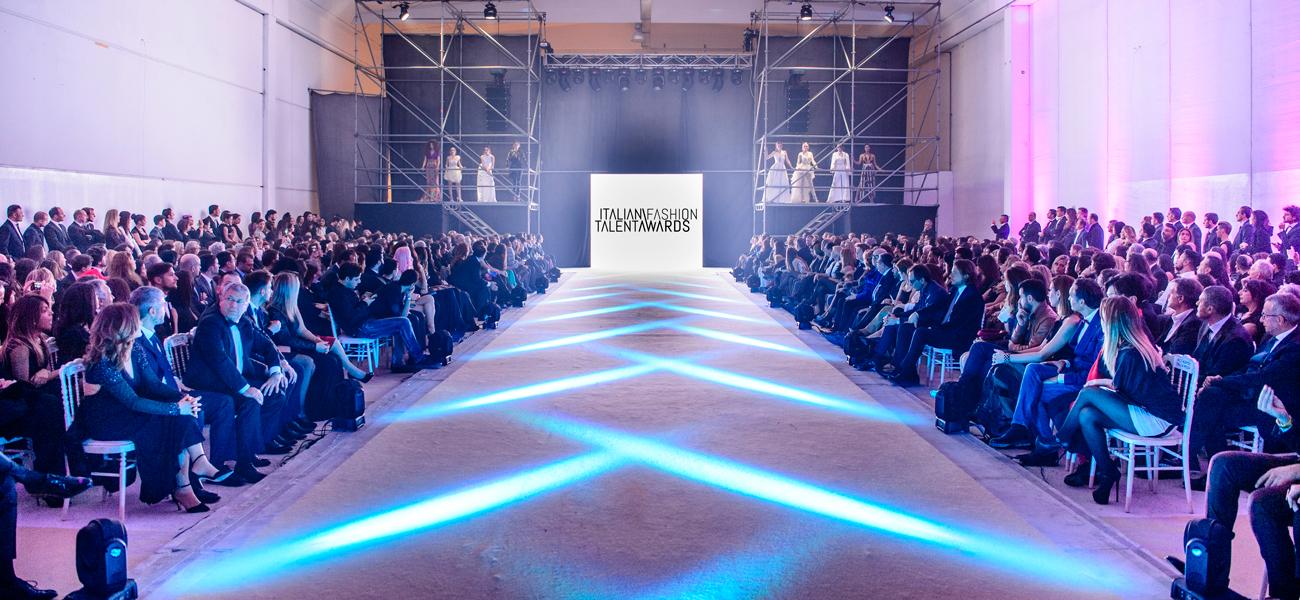 tutto pronto per la quinta edizione di italian fashion
