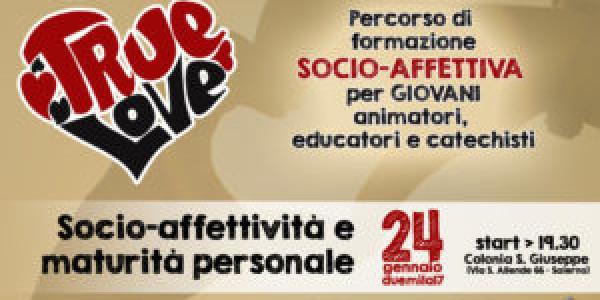 Salerno: percorso di formazione per giovani alla Colonia San Giuseppe