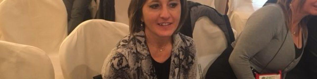 E' la salernitana Carmen Liguori il nuovo segretario della Cisl Università Campania: «Spero di essere all'altezza»