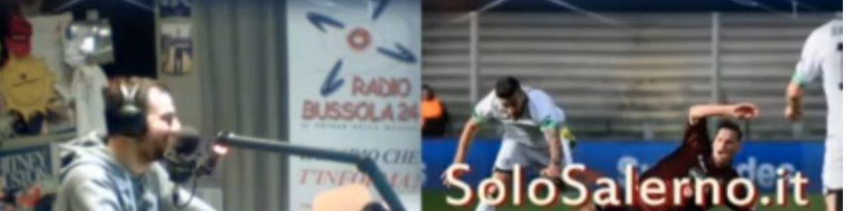 «Salernitani's Karma», la parodia del brano vincitore di Sanremo spopola sulla pagina Facebook di Bussola 24