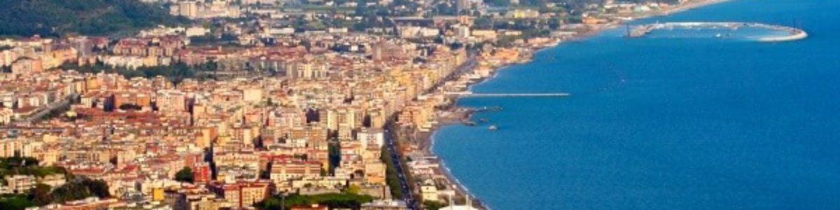 Salerno città più cara della Campania per immobili residenziali
