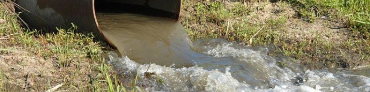 Vallo di Diano, denunciato imprenditore per sversamento di acque reflue non autorizzato