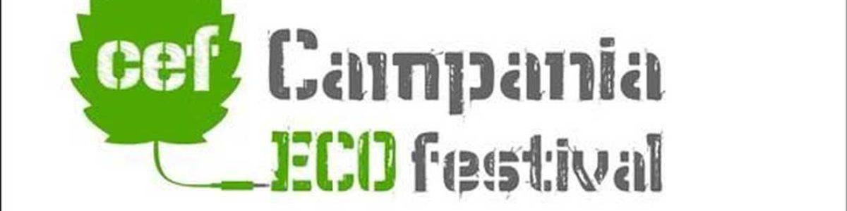 """Riparte il """"Campania Eco Festival"""""""