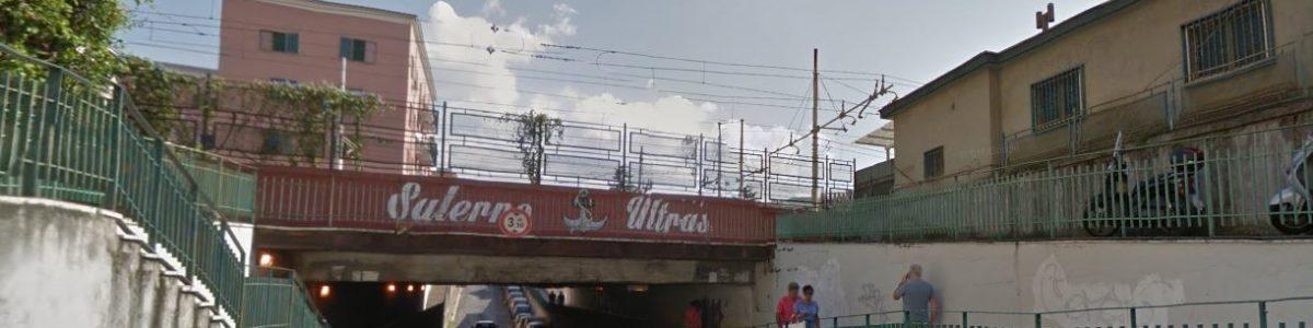 Chiusura via Santi Martiri: prevista la riapertura – ECCO QUANDO