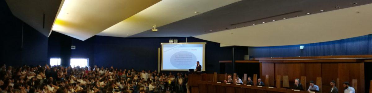 UniSa, studenti in regola con gli esami premiati con il rimborso tasse