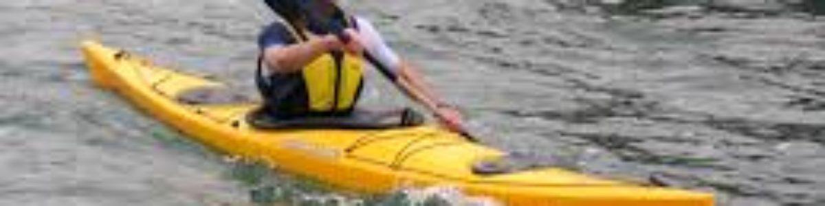 """""""Benvenuti al Sud"""", raduno nazionale di sea-kayak nel Cilento"""