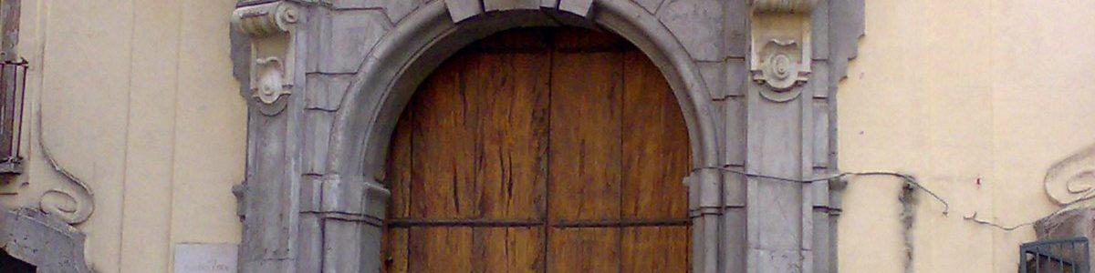 Palazzo Genovese ospita le opere del salernitano Andrea Falcone