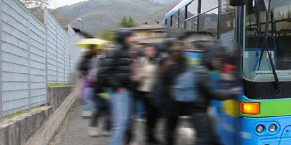 Il passo lento della città europea: a Salerno gli autobus più lenti