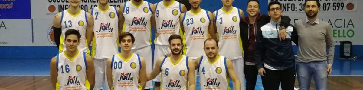 Corsa alla serie C gold: Jolly Salerno a Saviano per gara 2 dei quarti
