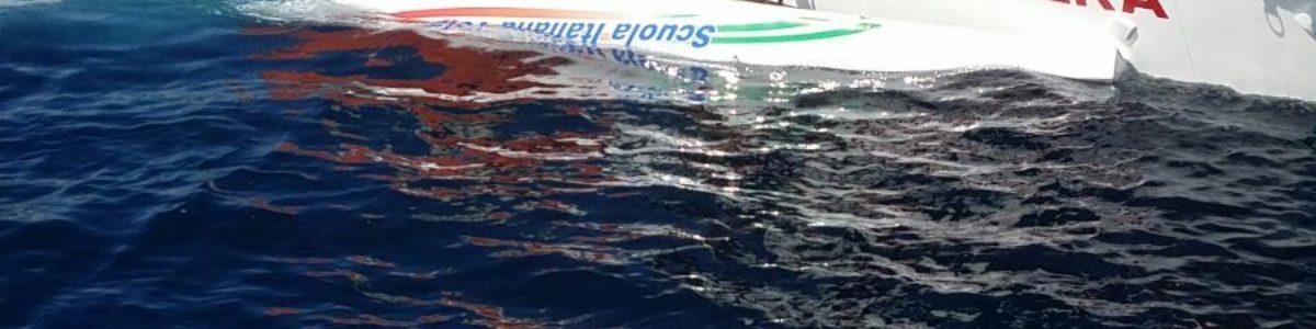 Biplano scomparso in Cilento, ritrovati resti a largo di Acciaroli