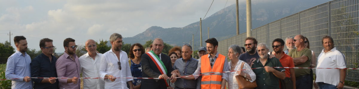 Viabilità: partono i lavori di messa in sicurezza in località Spinazzo