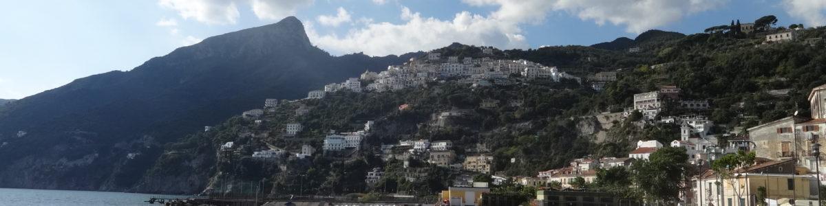 Mare pulito a Salerno, ma scatta il divieto di balneazione