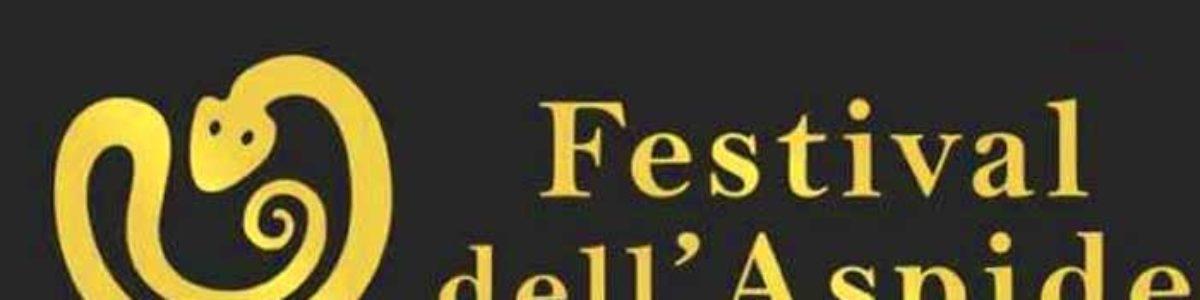Festival dell'Aspide a Roccadaspide dal 10 al 12 agosto