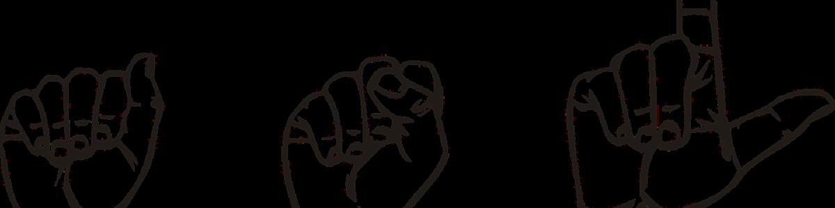 La lingua dei segni sarà riconosciuta in Campania: c'è la legge