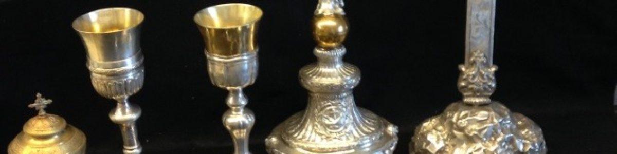 Il tesoro di San Donato viene restituito alla comunità di Acerno