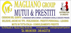 Magliano group